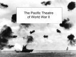Battle of Coral Sea - Mr. Sutton`s Class!