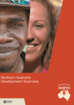 Northern Australia Development overview