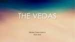 THE VEDAS Riveda Uphanishads