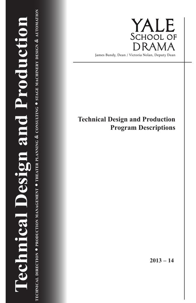 technical design solutions for theatre volume 3 sammler ben harvey don
