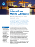 International Marine Lubricants
