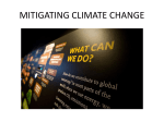 Mitigation Slides