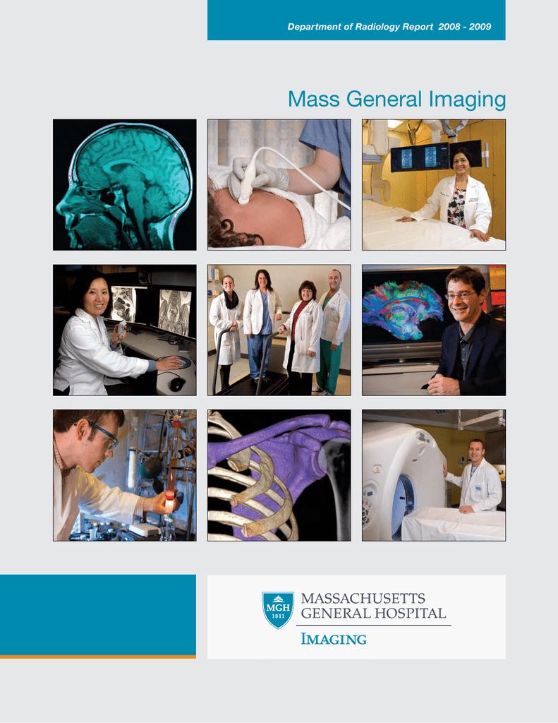 Mass General Imaging - Massachusetts General Hospital