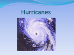 Hurricane Notes (ppt)