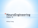 NeuroEngineering:Chapter 18