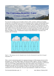 The Convective Boundary Layer