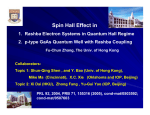 Spin Hall Effect in