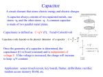 Coulomb`s Law