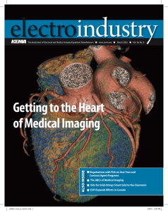 Getting to the Heart of Medical Imaging