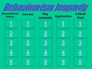 Exploration Jeopardy