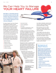 Heart Failure Program