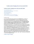 Nuclear Medicine Cardiac Stress Test