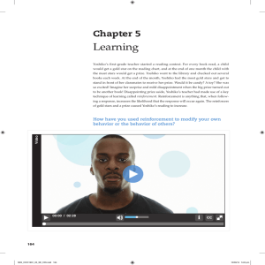 Chapter 5 - Pearson Higher Education