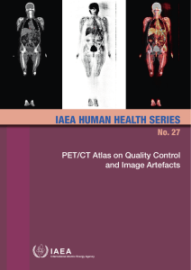 pet/ct atlas on quality control and image artefacts