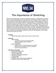 Stretching Guide - Huntington Ingalls Industries