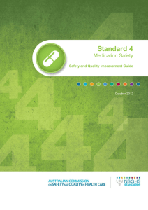 Medication Safety, October 2012 (Word 4.23MB)