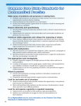 Common Core State Standards for Mathematical Practice