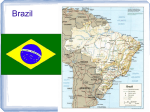 Brazil Basic Timeline Second Republic and Democratic Interlude