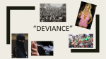 Deviance - WordPress.com