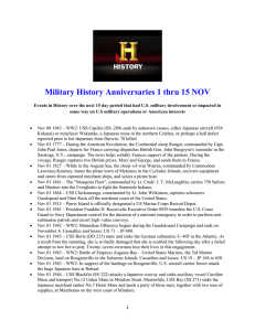 Military-History-Anniversaries-1101-thru