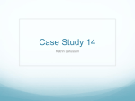 Case Study 14 - WordPress.com