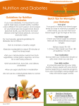 - Nutrition Solutions