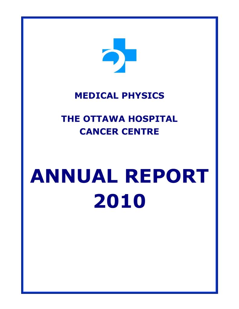 Medical Physics Department