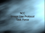 NCC Image Access Protocol Task Force