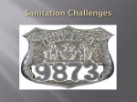 Chapter 7-1 Sanitation Challenges fattom