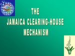 CHMPresentation_2002.. - Jamaica Clearing