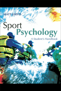 Sport Psychology: A Students`s Handbook