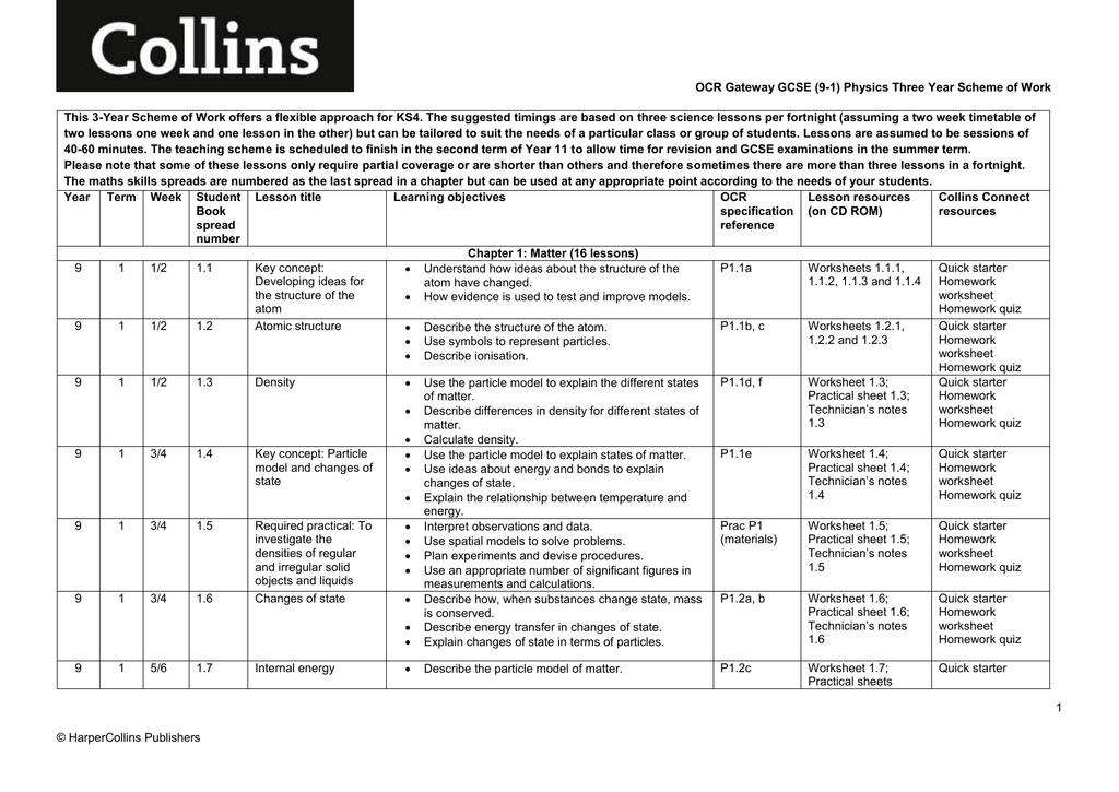 aqa science p2 2.3 homework sheet answers