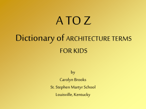 CB_1.A TO Z VOCABULARY.pps