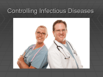 Controlling Infectious Diseases