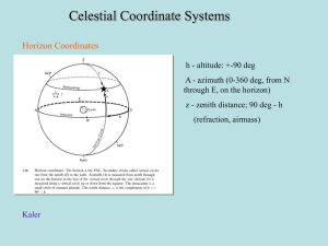 Section2_Coordinates.. - Faculty Web Sites at the University of Virginia