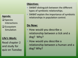 Symbiosis Powerpoint File