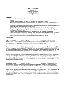 Curtis, Paul LCC-resume-201107