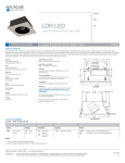 LDR LED - Acuity Brands