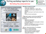 Ocean Acidification Workshop Slides