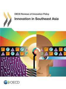E=VW]\UZ: Innovation in Southeast Asia - UMEXPERT