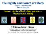 Law for protection of Elderly