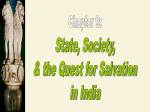 State_ Society _ the Quest for Salvation in India