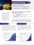 The Benefits of US Offshore Oil and Natural Gas