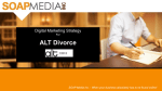 ALT Divorce - Digital Marketing Plan v2