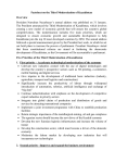 Factsheet on the Third Modernisation of Kazakhstan Overview