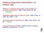 Assignments slides - Scalable Computing Systems Laboratory