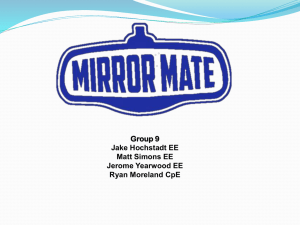 Mirror Mate Group 9