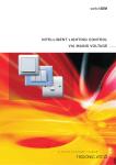 Lightolier Controls HDF132T8 Fluorescent Dimming Ballast New