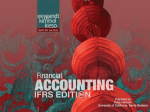 Financial Accounting and Accounting Standards - FMT-HANU
