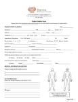 Print and Fill Out The Form